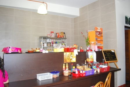 budget accommodation in melaka